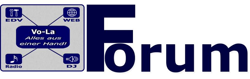 Vo-La Forum